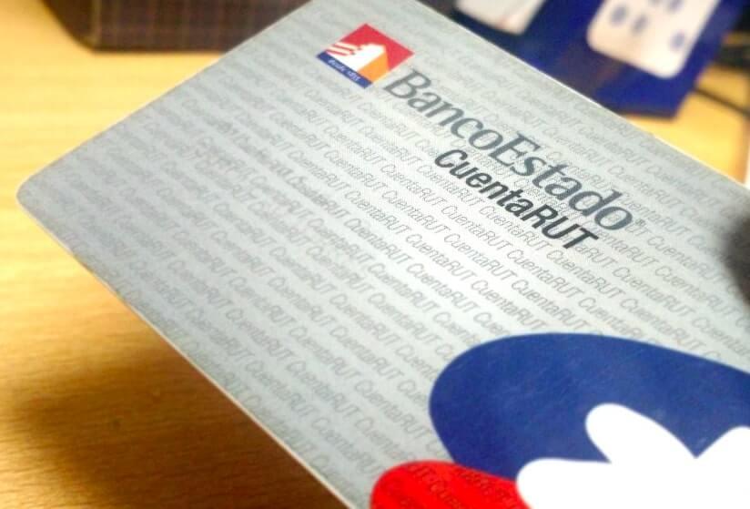 Tarjeta de débito sin el logo visa