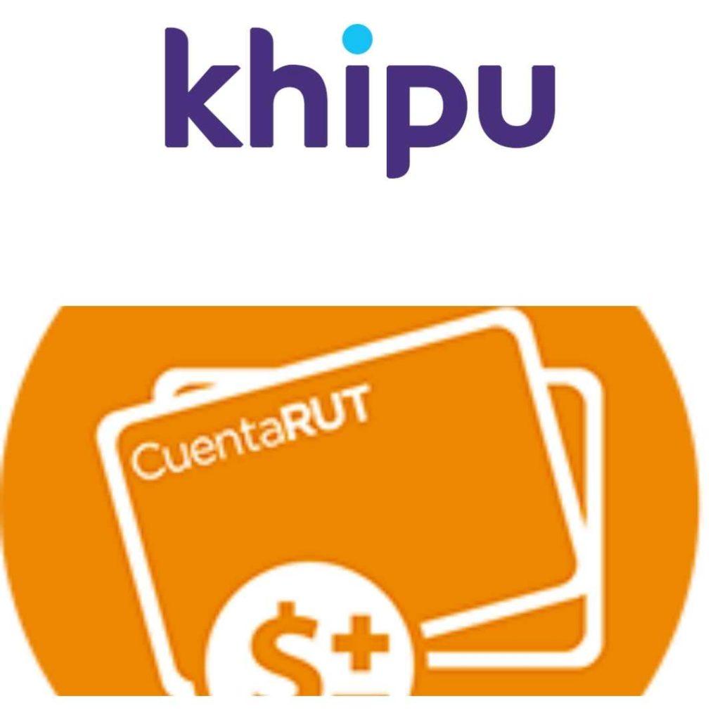 Khipu ¿Cómo pagar con cuenta RUT?