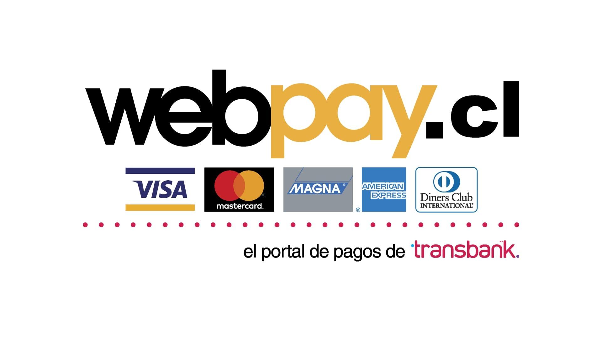 pagar Webpay cuenta rut