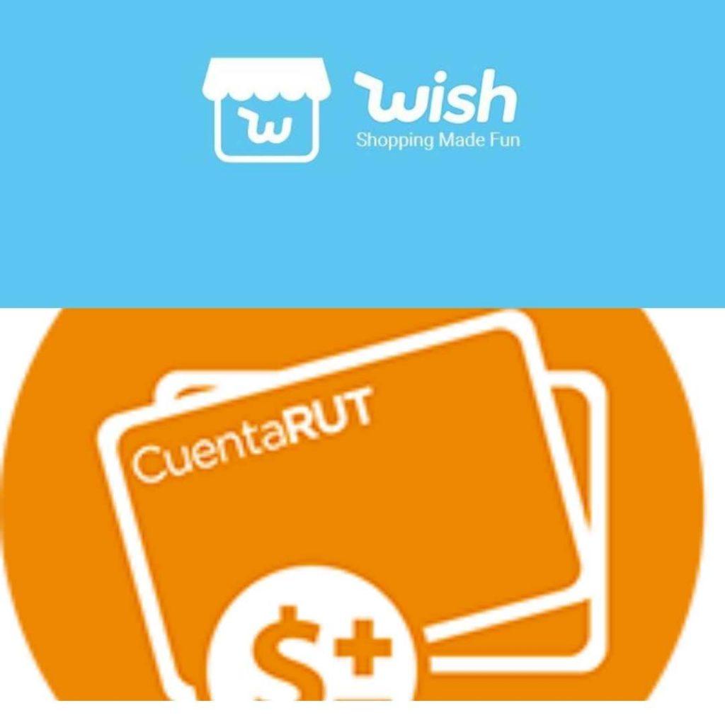 pagar wish con cuentarut